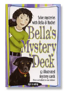 Bella's Mystery Deck 1