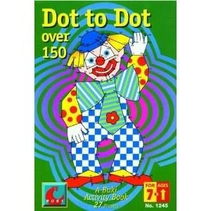 Dot to Dot 150+