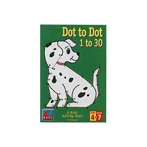 Dot to Dot 1-30  medium
