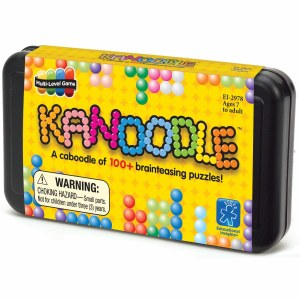 Kanoodle  SINGLE