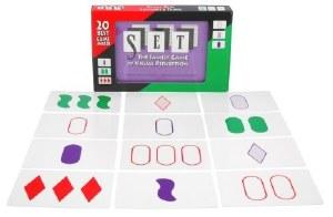 Set Card Game (Classic)