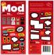 BrickStix Mod Comics nm