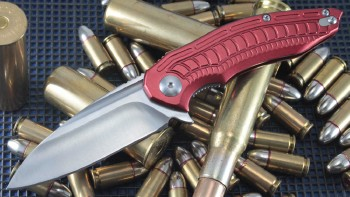 #Bionic Flipper Red