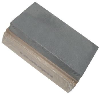 Black Hard Arkansas Stone