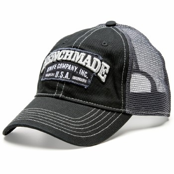 Benchmade Solid Steel Hat