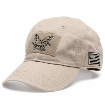 Benchmade Tactical Tan Hat