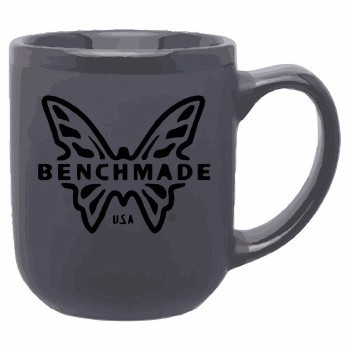 Benchmade Mug Black