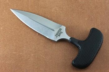 Cold Steel 12DBST Safe Maker 1 - AUS-8A Steel - Secure-Ex Sheath