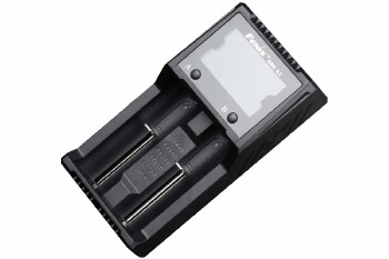 Fenix ARE-A2 Dual Channel Battery Charger