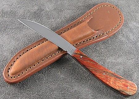 New Graham Knives