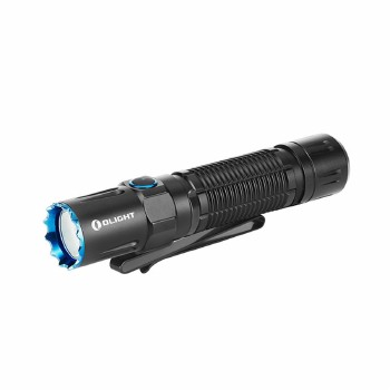 Olight M2R Pro Warrior Black - 1800 Lumen Max Output - 300 Meter Throw