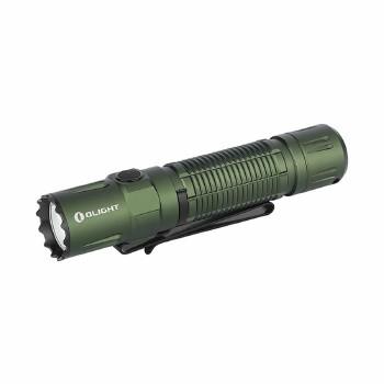 Olight M2R Pro Warrior - Olive Drab Green - 1800 Lumens Max