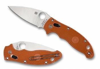 Manix 2 Lightweight Burnt Orange FRN CPM REX 45 Sprint Run