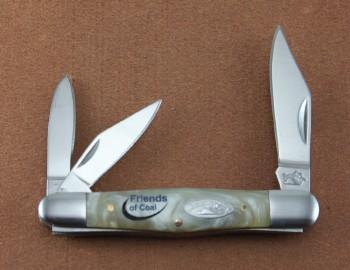 Friends of Coal Whittler