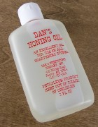 3 oz Special Honing Oil