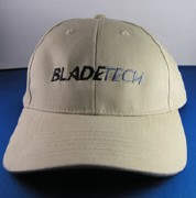 Blade Tech Hat Tan