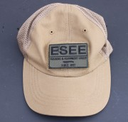 ESEE Adventure Cap - Coyote Brown