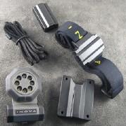 INOVA 24/7 Titanium  w/Kit