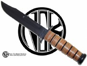 Ka-Bar U.S.M.C Fighting Knife