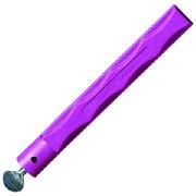 Lansky Coarse Diamond, Purple