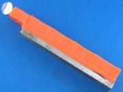 Lansky Med Diamond Hone Orange