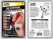 IQ Switch For AA Mini-Maglite