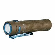 Olight S2R Baton II Desert Tan Limited Edition - 1150 Lumen Max Output