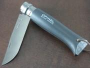 No8 Trekking Knife  Slate