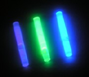 Cyalume Glow Sticks