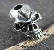 Emerson Jumbo Skull Bead