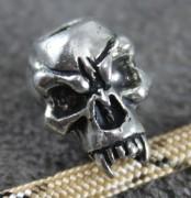 Fang Skull Bead