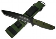"S&W 13.75"" Survival Knife"