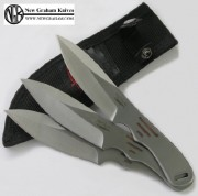 Hibben Throwing Knives
