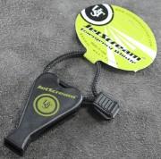 JetScream Whistle BLACK