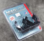 Maglight Auto Clamps D-Cell