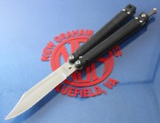 Bear Song II Black G-10