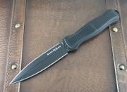 Benchmade 133BK Infidel Boot Knive Black