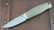 Benchmade 200 Puukko Fixed Blade Knife