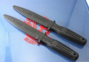 A-F T2 Training Knives