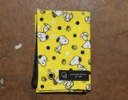 Snoopy Handkerchief