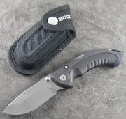 Buck Folding Omni Hunter 10pt