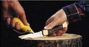Byers Knife Sharpener
