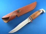 Leather Hunter