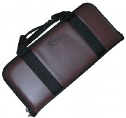Leather Carry  Case Small