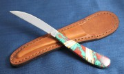 #Desk Knife Sonora Sunset
