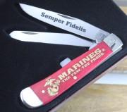USMC Trapper Gift Set