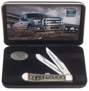 Case XX Ford F150 Trapper Gift Set