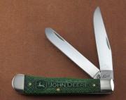 Case XX John Deere Trapper Gift Set