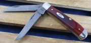 #Mini Trapper ChestnutDamascus