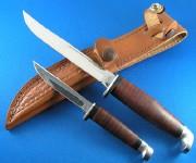 Twin Knife Set